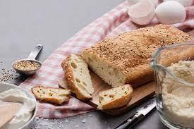 Keto bread easy