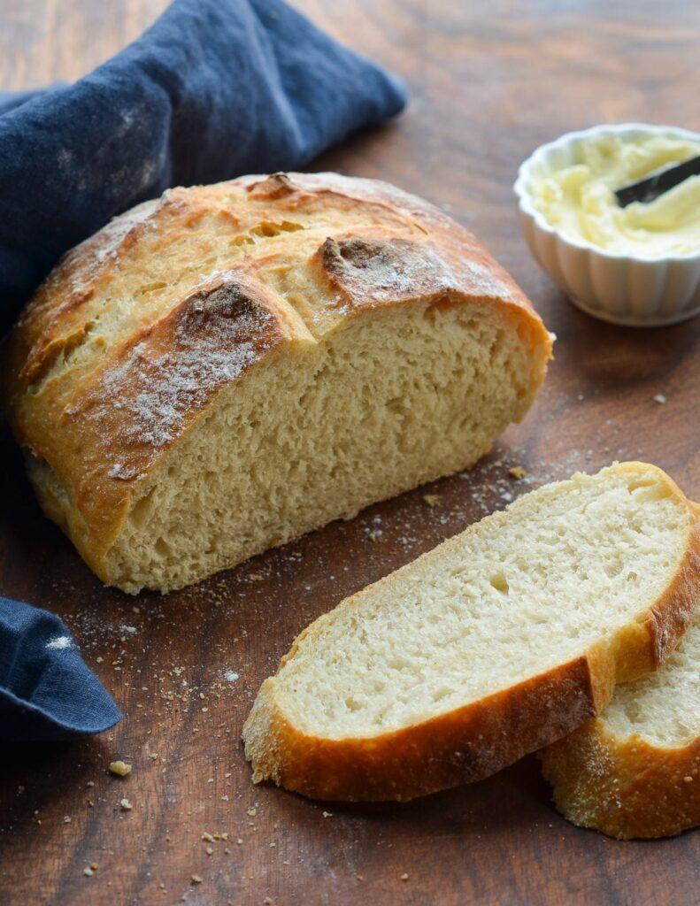 Keto bread recipe gluten
