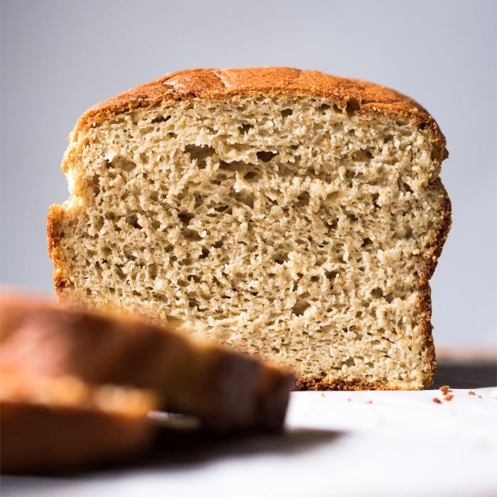 Keto bread vital wheat gluten