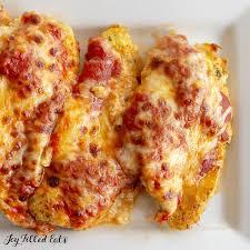 Keto recipe chicken breast