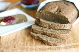 Keto bread recipe gnom gnom