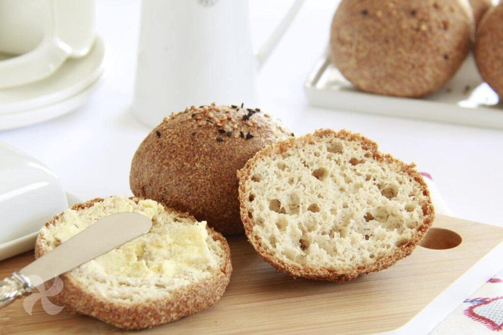 Keto bread recipe gluten free