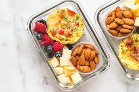 What is a good keto breakfast
